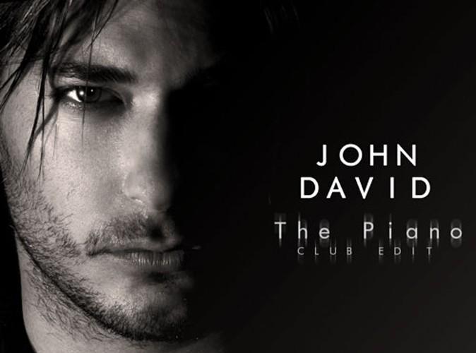 Vidéo : John-David de Secret Story 2 : Il se lance dans la musique !