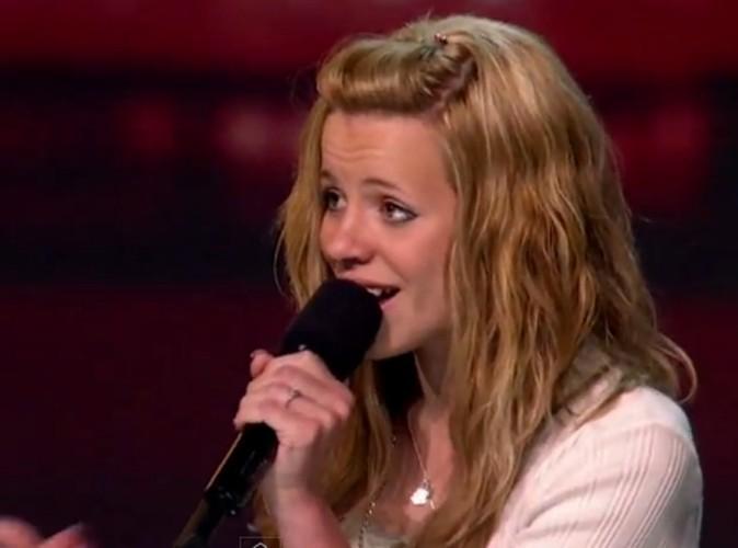 Vidéo : Justin Bieber : une candidate de X-Factor chante mieux Baby que lui !