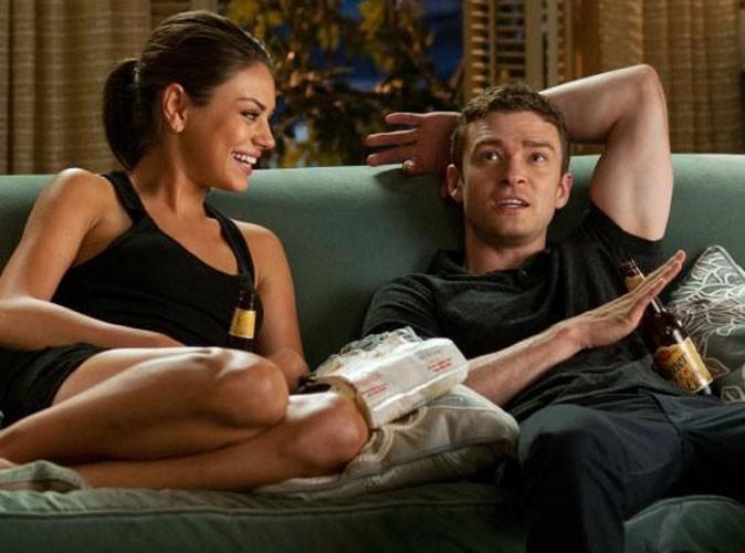 Vidéo : Justin Timberlake et Mila Kunis que des amis ? La preuve que non !