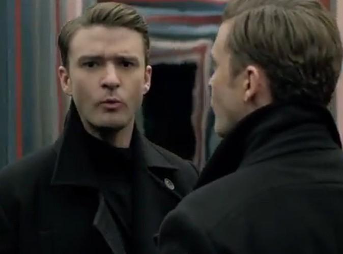 """Vidéo : Justin Timberlake : il dévoile le clip de """"Mirrors... En hommage à ses grands-parents !"""