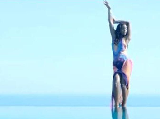 Vidéo : Kelly Rowland : un nouveau clip qui sent bon l'été !