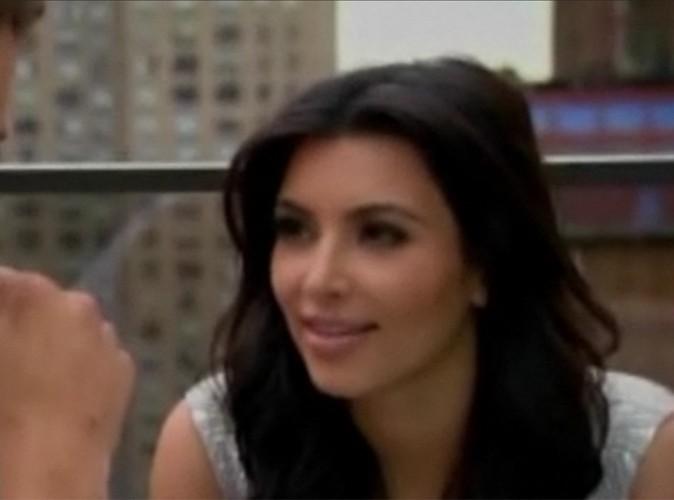 Vidéo : Kim Kardashian et Kris Humphries : quand ils parlaient d'avoir un bébé…