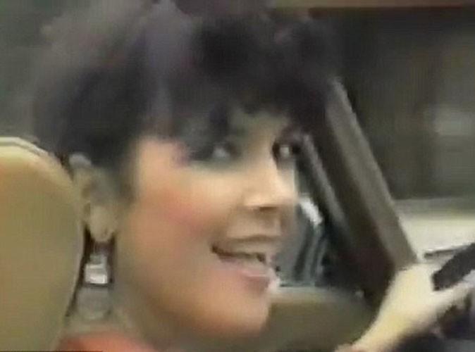 Vidéo : Kris Jenner : découvrez la maman de Kim Kardashian ultra kitch dans la vidéo de ses 30 ans ! Dossier en vue...