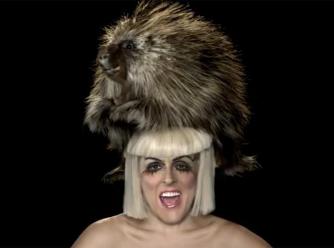 Vidéo : l'hilarante parodie de Lady Gaga !