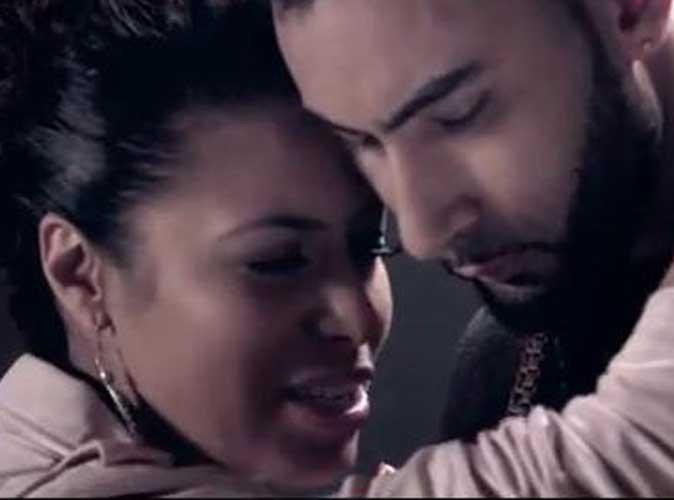 """Vidéo : La Fouine et Zaho : couple déchiré dans le clip de """"Ma Meilleure"""" !"""
