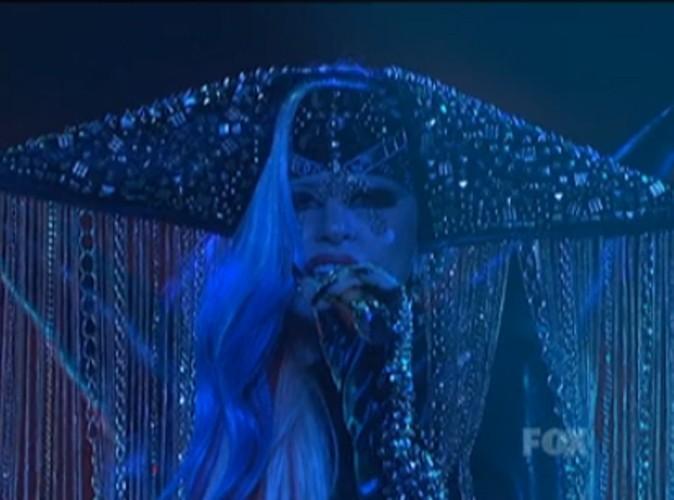 Vidéo : Lady Gaga : un show d'anthologie pour la finale d'American Idol !
