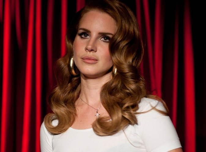 Vidéo : Lana Del Rey : accusée d'avoir plagié une chanson grecque !