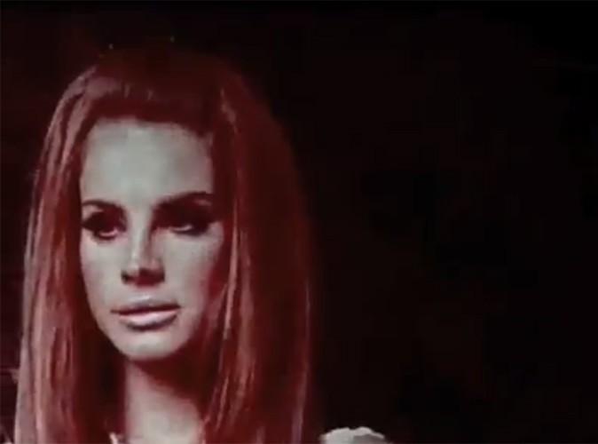 Vidéo : Lana Del Rey : découvrez Carmen, son nouveau clip psychédélique…