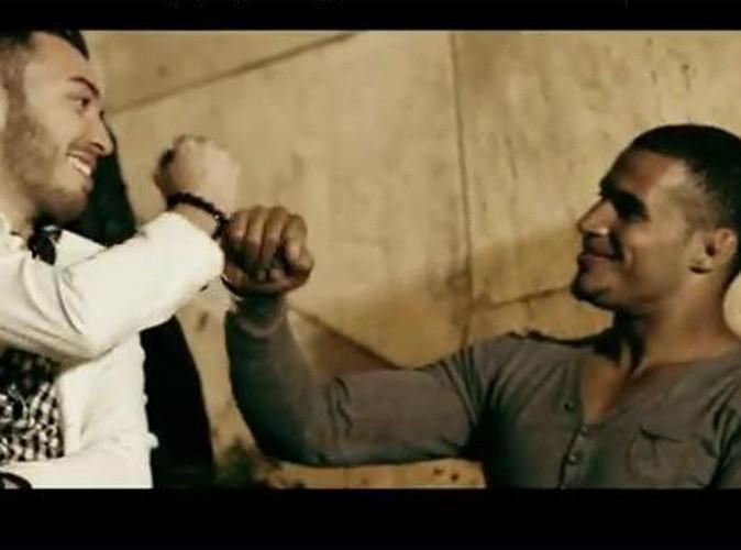 Vidéo : Les Anges de la Télé-Réalité 4 : Mohamed expose ses talents de danseur dans le clip de la nouvelle sensation R&B, Jahid !