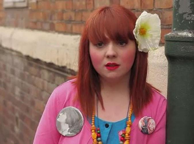 Video : Luce : c'est jeudi et hop, elle présente un nouveau titre de son album !