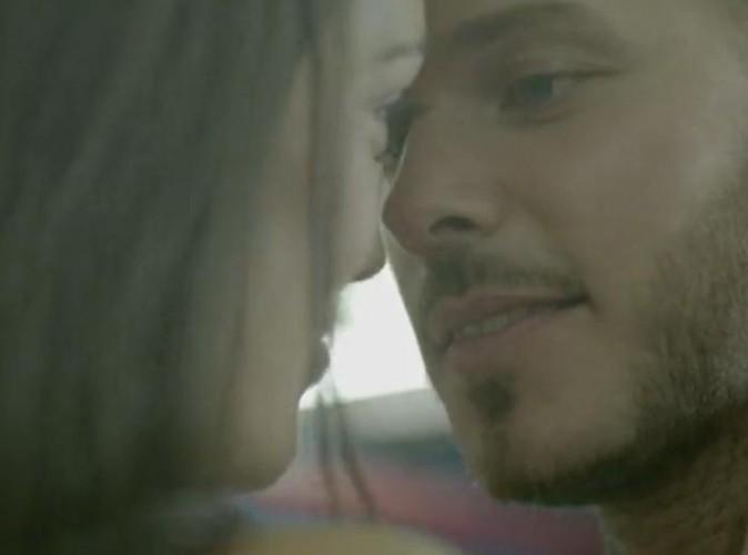 Vidéo : M. Pokora : gros séducteur dans le clip de son nouveau single, Juste un instant !