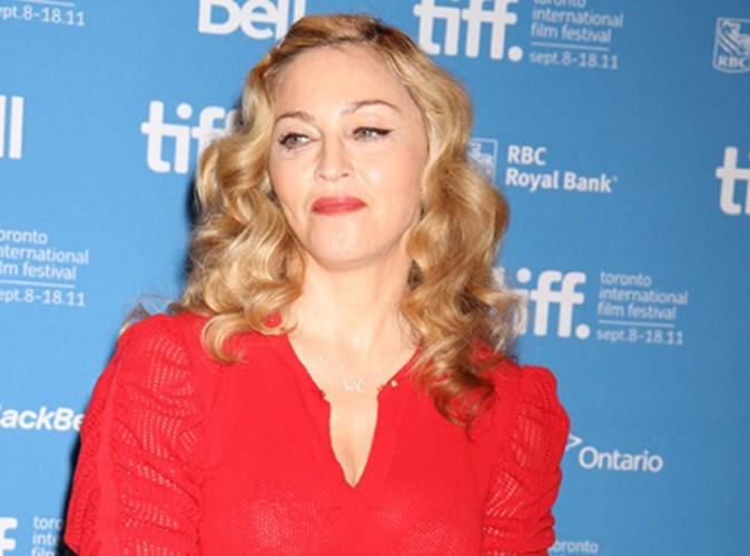 Vidéo : Madonna : découvrez la bande-annonce de son film W.E. !