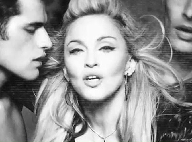 Vidéo : Madonna : le clip de Girl Gone Wild annonce son retour au SM !