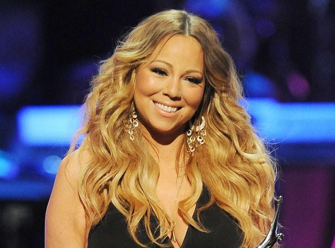 Vidéo : Mariah Carey : elle surprend ses fans dans une vidéo qui devrait faire beaucoup de jaloux !