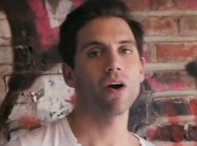 """Vidéo : Mika : il dévoile le clip de """"Celebrate"""" !"""