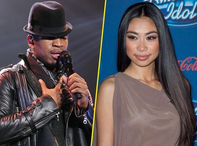 """Vidéo : Ne-Yo : découvrez """"Tonight"""" son featuring avec Jessica Sanchez, la sensation de la saison 11 d'American Idol !"""