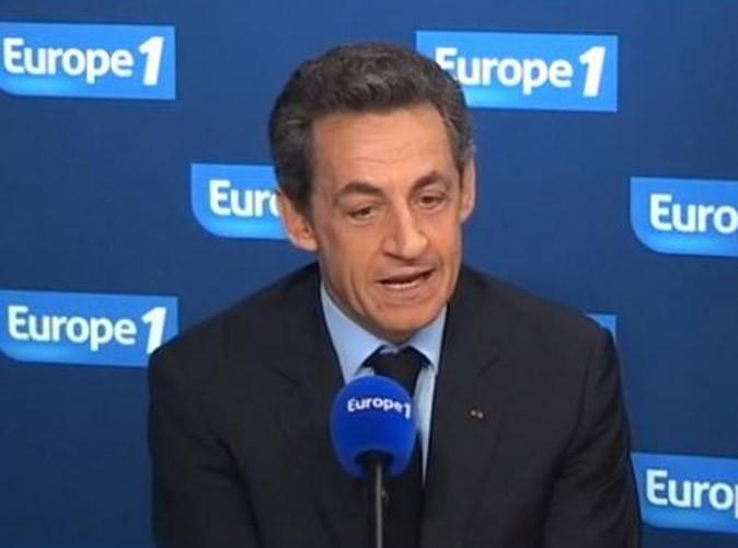 Vidéo : Nikos Aliagas invite Nicolas Sarkozy sur un prime de The Voice !