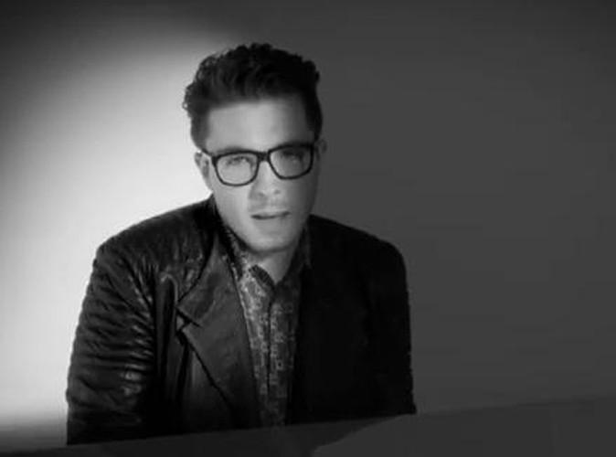 """Vidéo : Olympe : il dévoile le clip de """"Zombie"""", sa reprise des Cranberries !"""