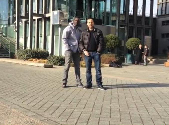 Vidéo : Omar et Fred : ils reprennent la rumeur de l'arrêt du SAV avec humour !