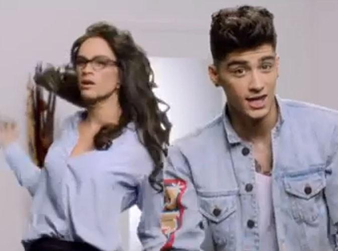 """Vidéo : One Direction : ils retournent tout dans le clip de """"Best Song Ever"""" !"""