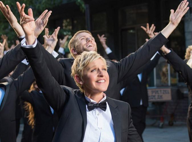 Vidéo : Oscars 2014 : découvrez le tout premier spot promotionnel avec Ellen DeGeneres !