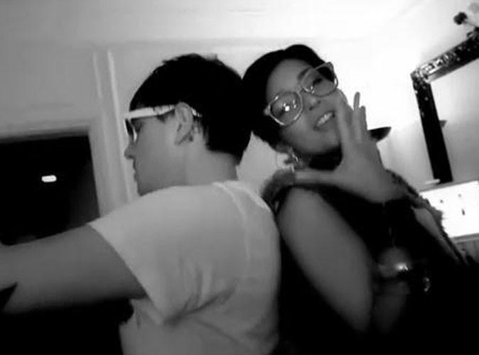 Vidéo : Quentin Mosimann et Sheryfa Luna : entrez dans les coulisses de leur duo !