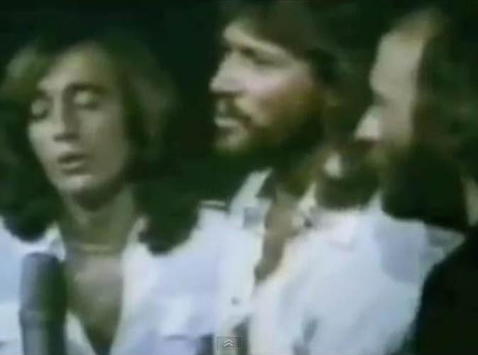 Vidéo : Robin Gibb (The Bee Gees) : l'hommage émouvant de son frère Barry ...