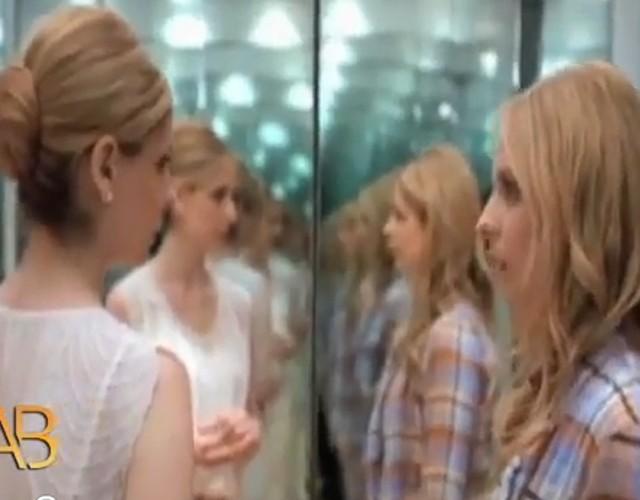 Vidéo : Sarah Michelle Gellar, les premières images de sa série !