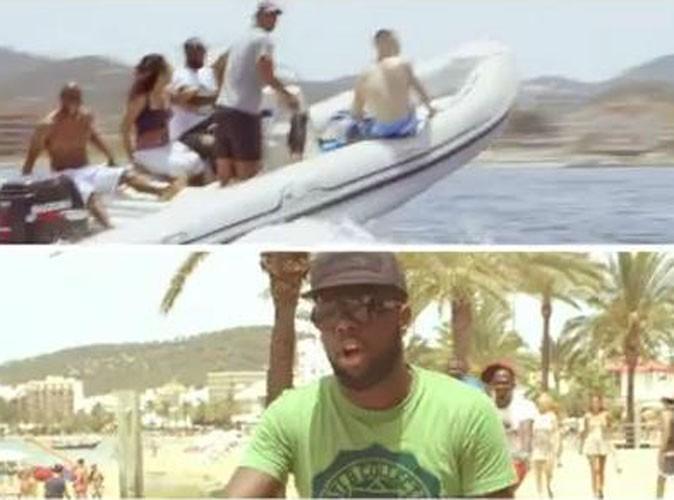 """Vidéo : Sexion d'Assaut continue de surfer sur la vague du succès et nous dévoile le clip estival de """"Wati House"""" !"""