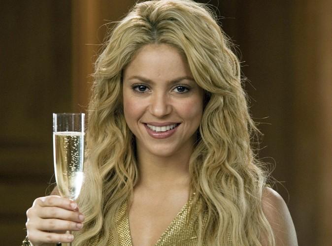 Vidéo : Shakira : en princesse pour la bonne cause !