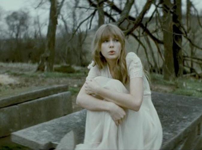 Vidéo : Taylor Swift : le clip de sa chanson inédite pour Hunger Games !