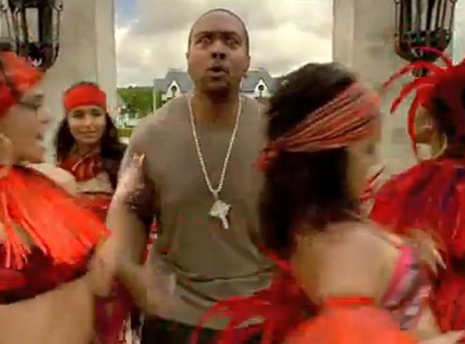 Vidéo : Timbaland, Pitbull et David Guetta : Pass At Me, leur nouveau clip sexy !