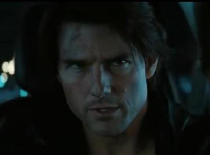 Vidéo : Tom Cruise  : rien n'est impossible pour lui, surtout au bout de la 4 ème fois ... !