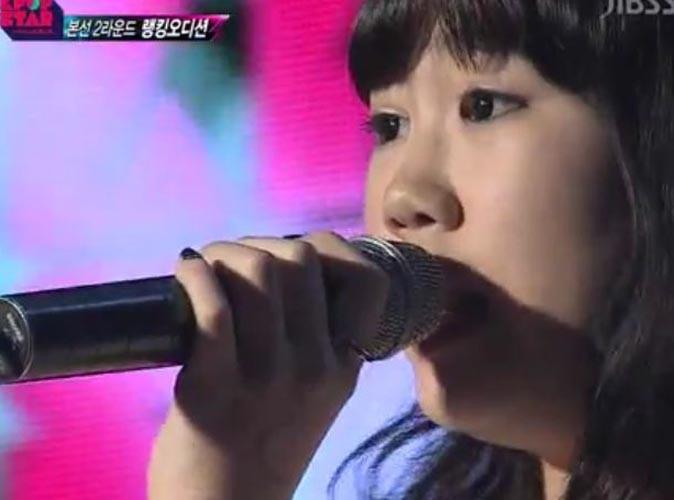 Vidéo : une jeune Coréenne reprend Adele et chante mieux qu'elle ?!?