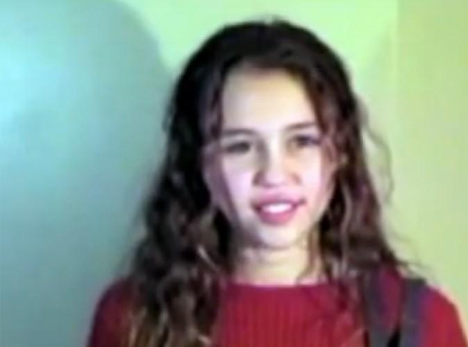 Vidéos : Demi Lovato,  Vanessa Hudgens et Miley Cyrus : leur premier casting chez Disney !