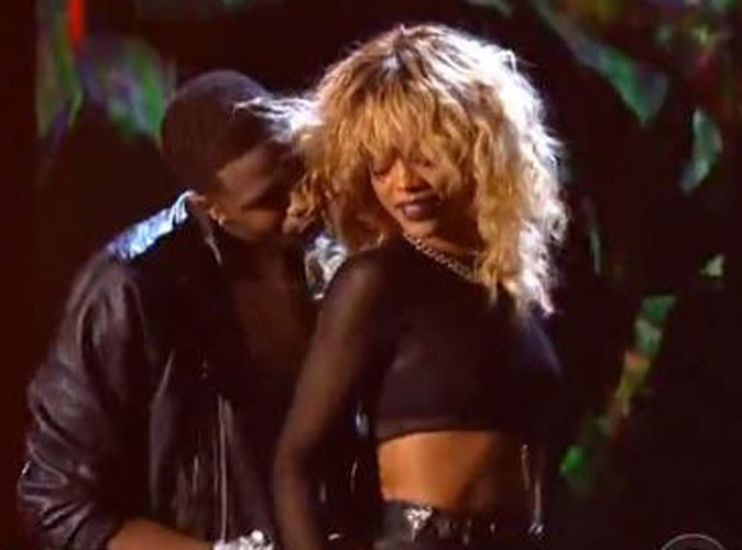 Vidéos : Grammy Awards 2012 : Rihanna, Chris Brown, Katy Perry, Nicki Minaj ... Toutes les meilleures prestations !