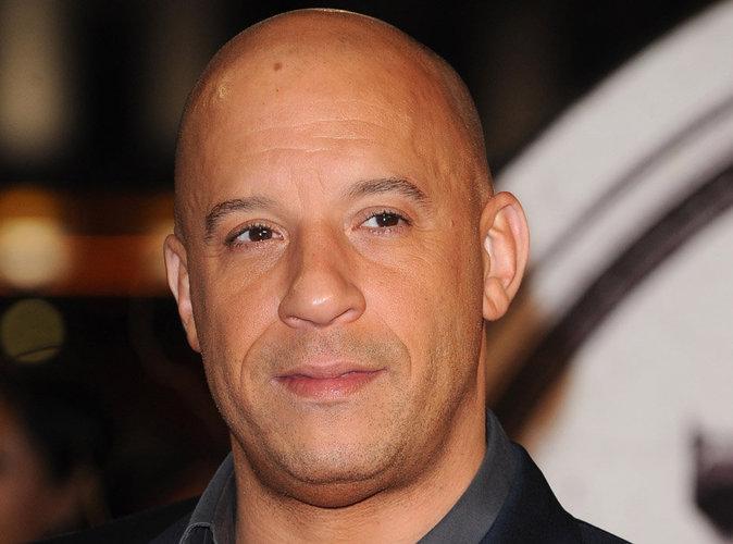 """Vin Diesel : """"J'ai le meilleur corps de New York"""""""