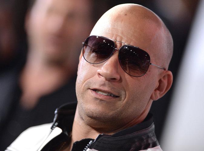 Vin Diesel s'est longtemps caché pour pleurer après la mort de Paul Walker...