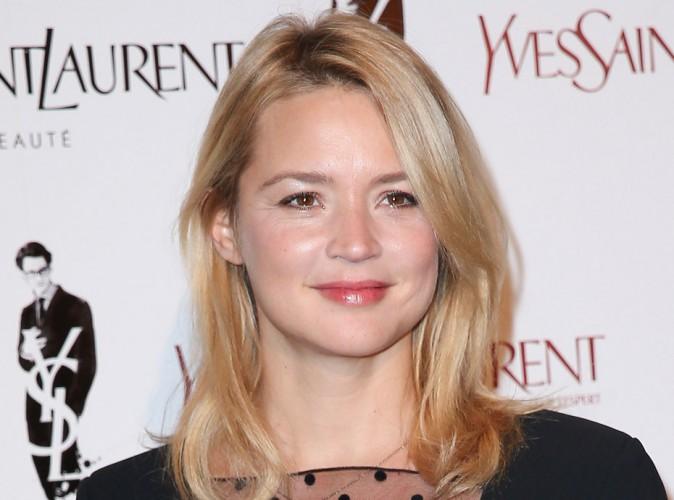 Virginie Efira recrutée par le réalisateur de RoboCop !