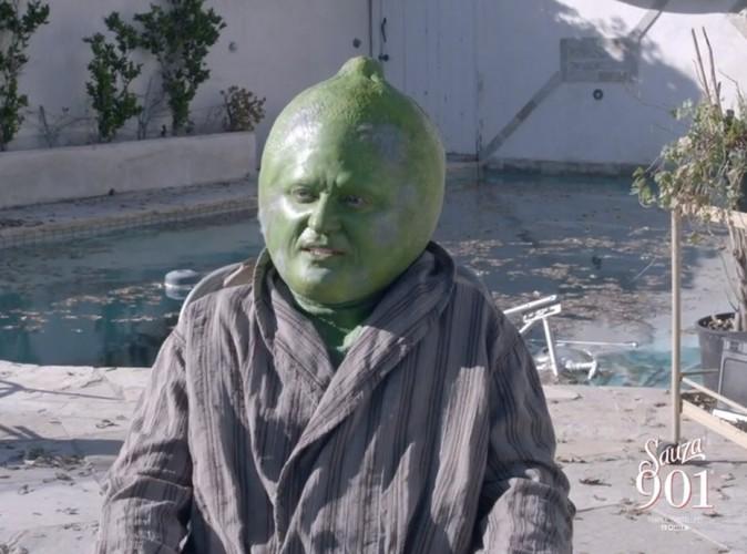 Justin Timberlake : il a pris le citron !