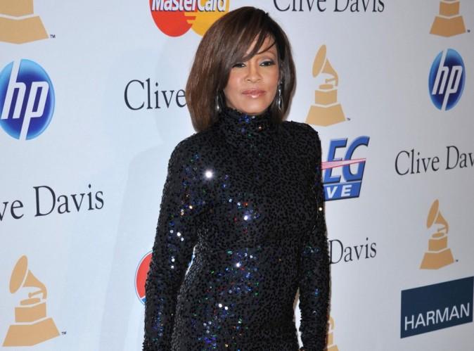 Whitney Houston : la chanteuse américaine est morte à l'âge de 48 ans...