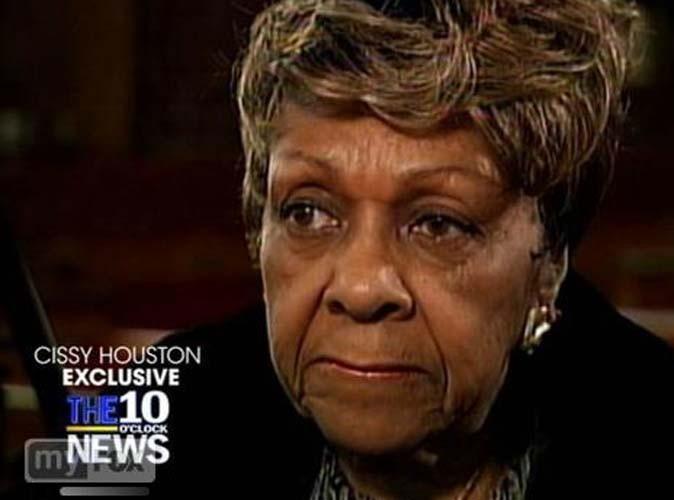 """Whitney Houston : les premières confidences de sa mère depuis sa mort : """"Je sais que j'ai fait tout ce que j'ai pu """""""