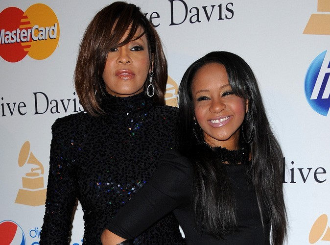 Whitney Houston : Sa fille Bobbi Kristina dans l'enfer de la cocaïne !