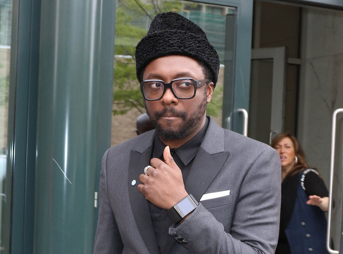 Will.i.am à l'Euro 2016 : de l'importance du playback...