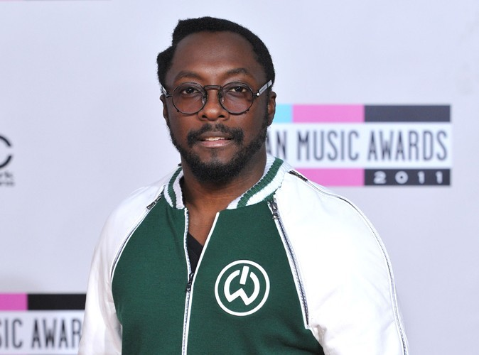 Will.i.Am : grosse frayeur en avion !