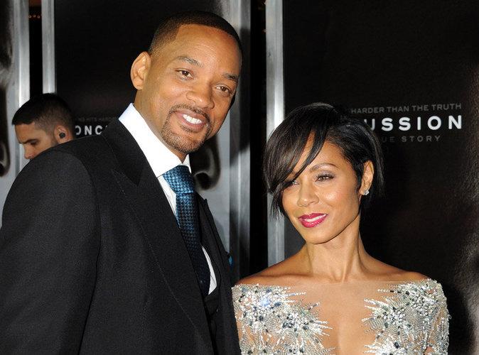 Will Smith a appris que sa femme boycottait les Oscars par la presse