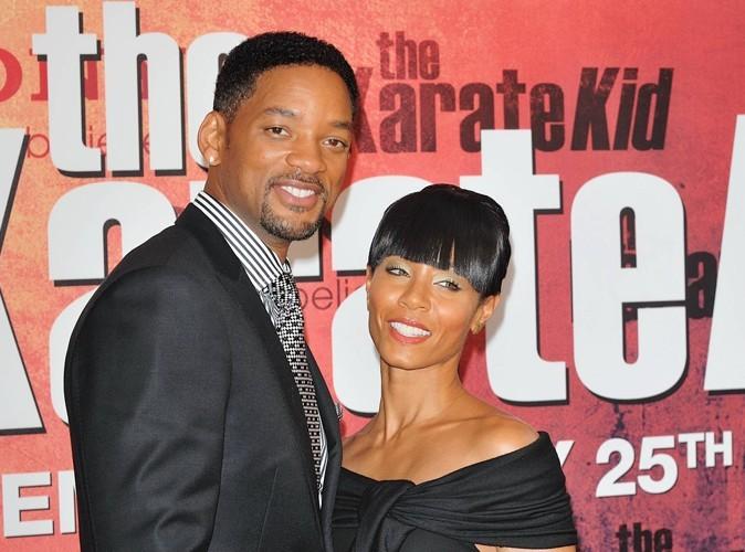 Will Smith et Jada Pinkett divorcent après 13 ans de mariage ! Démenti officiel de Will Smith !(Réactualisation)
