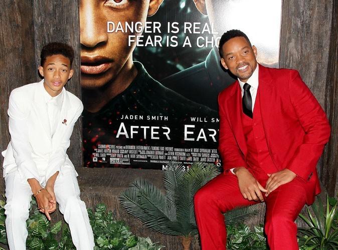 Will Smith : son nouveau film, After Earth, descendu par la critique !