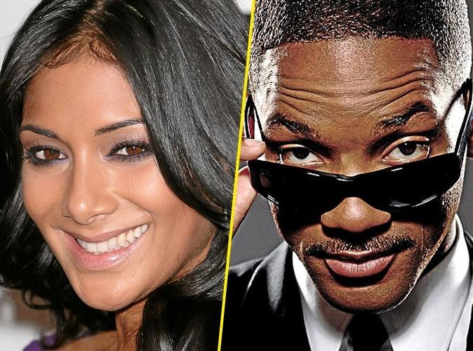 Will Smith tourne Men in Black III avec... Nicole Scherzinger !