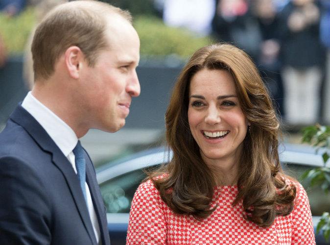 William et Kate partent en Inde pour rendre hommage à Lady Di